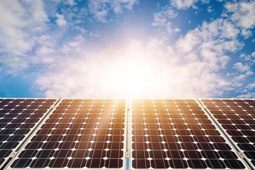 Nachhaltigkeit Photovoltaik
