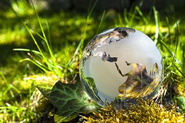 Nachhaltigkeit Ressourcenschonung