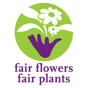 Fair Flowers - Fair Plants Logo