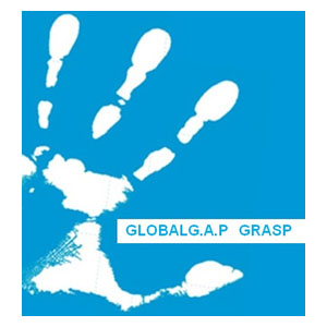 Global G.A.P. GRASP Logo