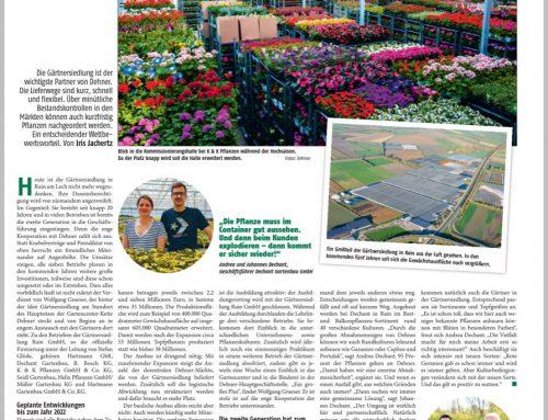 Die Gärtnersiedlung: Vom Pilot- zum Vorzeigeprojekt