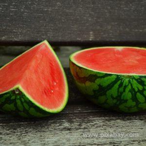 Citrullus lanatus Wassermelone Beitragsbild