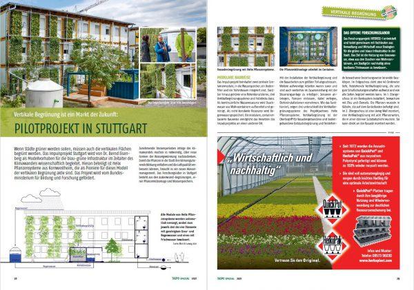 aktuelles_TASPO_Spezial_Nachhaltigkeit_2021 Pilotprojekt-Stuttgart_2021-03-25